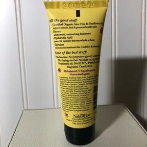 NakedBee Body Cream